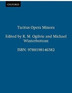 Taciti Opera Minora