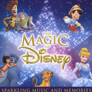The Magic Of Disney (2-CD Original Version)