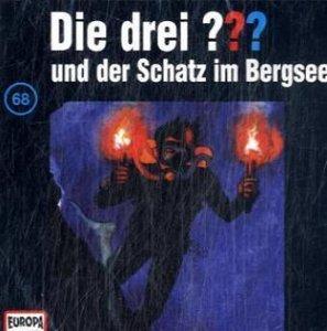 068/und der Schatz im Bergsee