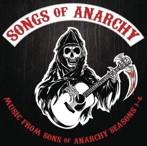Songs of Anarchy: Music from Sons of Anarchy Seaso