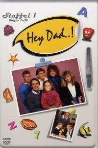 Hey Dad..! Staffel 1 (5-DVD-Box)