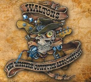 The Western Cowpunk Association