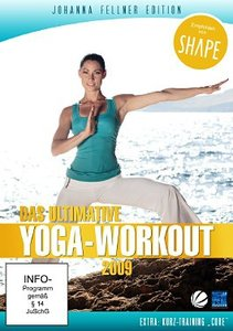 Das ultimative Yoga-Workout