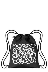 LOQI Backpack TYPE Paris Art Deco