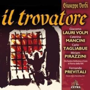 Il Trovatore (Roma,1951) (GA)