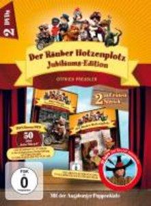 Augsburger Puppenkiste - Räuber Hotzenplotz - Jubiläums-Edition