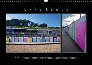 Great England 2015 (Wall Calendar 2015 DIN A3 Landscape)