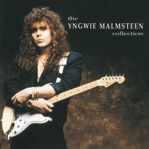 The Yngwie Malmsteen Colection