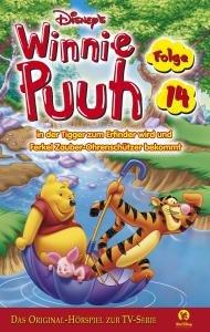 Winnie Puuh Serie,Folge 14