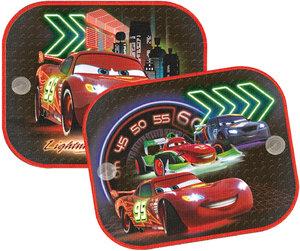 Disney/Pixar Cars Sonnenschutz neon, 2 Stück