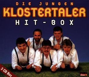 Die Jungen Klostertaler Hit Box (3er Box)