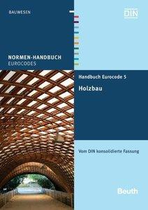Handbuch Eurocode 5 - Holzbau