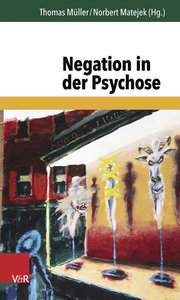 Negation in der Psychose
