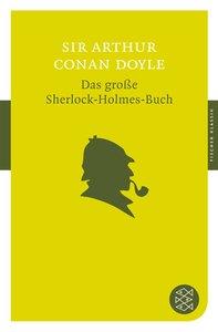 Das große Sherlock-Holmes-Buch