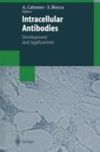 Intracellular Antibodies