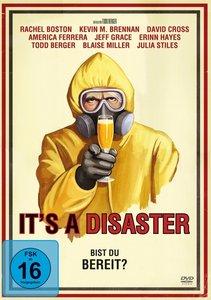 Its a Disaster - Bist du bereit?