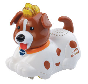 Vtech 80-188404 Tip Tap Baby Tiere - Jack Russell