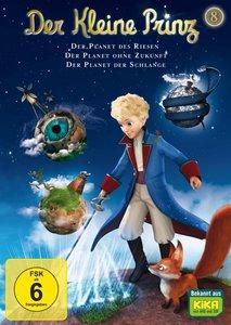 Der kleine Prinz-Vol.8 (3