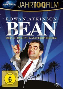 Bean-Der ultimative Katastrophenfilm-J