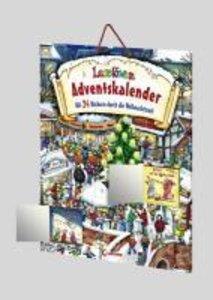 Leselöwen-Adventskalender