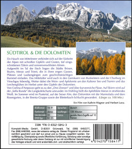 Südtirol & Die Dolomiten