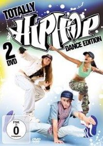 Totally Hip Hop-Dance Edition
