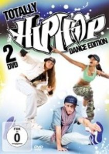 Totally Hip Hop-Dance Edition