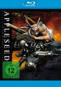 Appleseed BD
