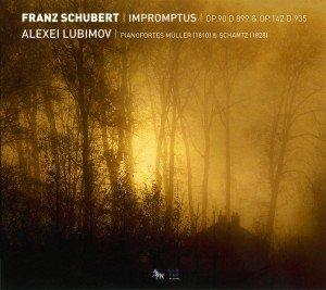 Impromptus op.90 & op.142