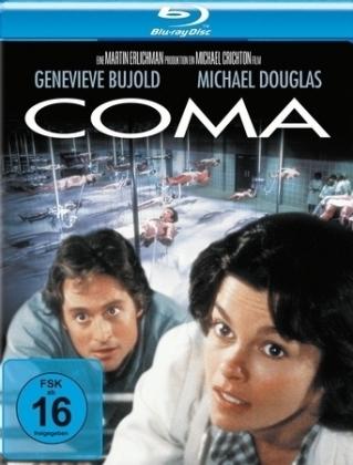 Coma - zum Schließen ins Bild klicken