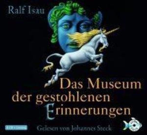 Das Museum der gestohlenen Erinnerungen