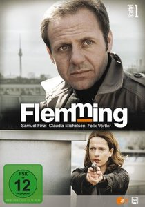 Flemming Staffel 1