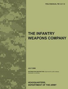 The Infantry Weapons Company