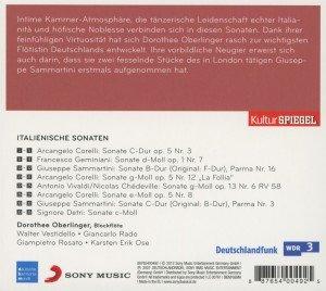 KulturSPIEGEL: Die besten guten-Italian Sonatas