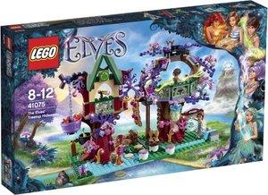 LEGO® 41075 - Elves Das mystische Elfenversteck