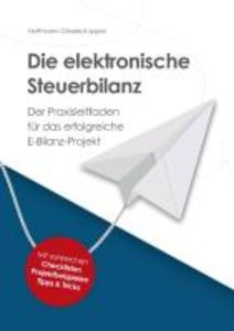 Die elektronische Steuerbilanz