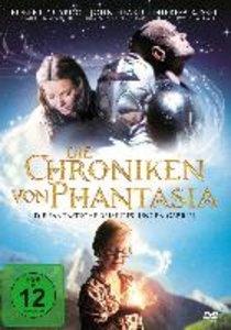 Die Chroniken von Phantasia (DVD)