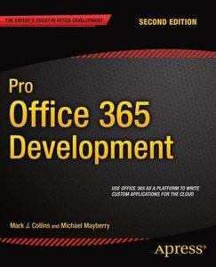 Pro Office 365 Development