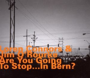 Are You Going To Stop...In Bern?