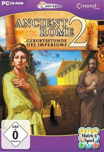 Ancient Rome 2 - Geburtsstunde des Imperiums