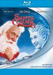Santa Clause 3 - Eine frostige Bescherung