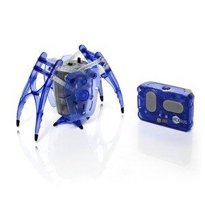 Invento 501094 - Hexbug: Inchworm, sortierte Farben (blau, orang