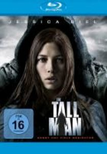 The Tall Man / Blu-ray
