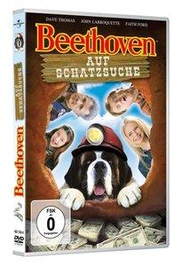 Beethoven 5 - Beethoven auf Schatzsuche