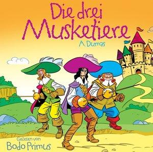 Die 3 Musketiere Von A.Dumas
