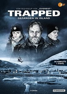 Trapped - 1. Staffel