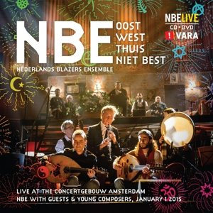 Oost West Thuis Niet Best/Nieuwjaarsconcert 2015