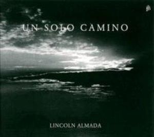 Un Solo Camino-Die Harfe in Lateinamerika