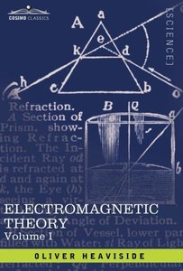 Electromagnetic Theory, Vol. I