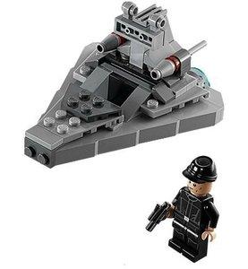 LEGO® Star Wars 75033 - Star Destroyer